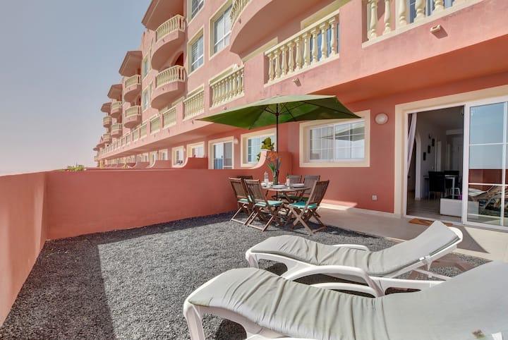 New Luxury OFFER! (Wifi,Pool) The best sea views