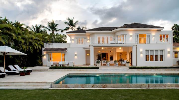 Villa Good Vibe
