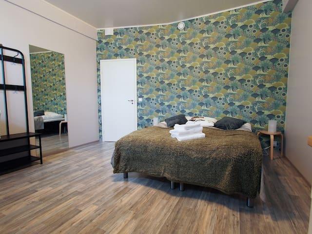 Savonlinna Rentals huone 6 Satumetsä