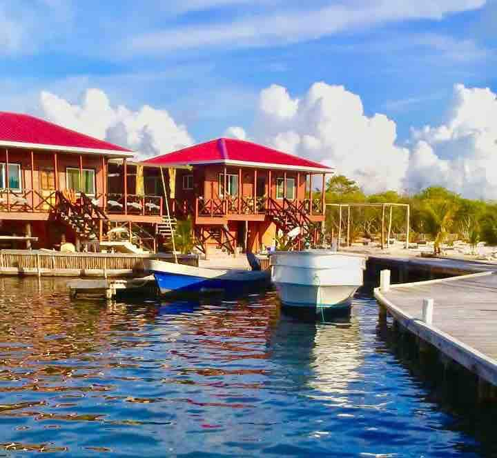 ENTIRE PRIVATE ISLAND - 2 CABANAS - 2 King Beds