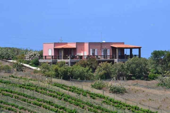 Casa Hermosa Linosa