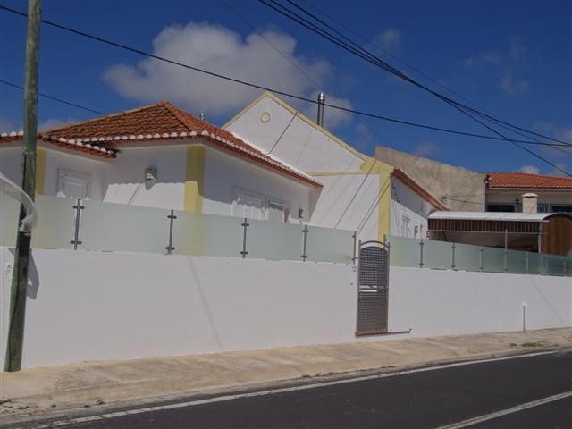 MAISON PLEIN PIED PROCHE DE LA MER - Encarnação - Huis