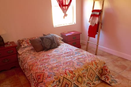 Folksy Private Room