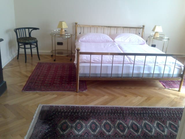 Cosy Home in Vienna-Hietzing