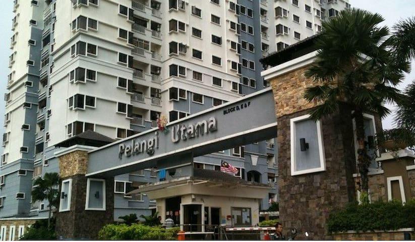 Pelangi Utama Condo - Petaling Jaya - Condo