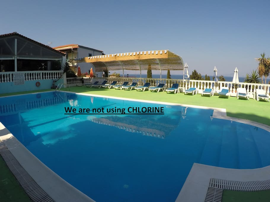 Comon Pool