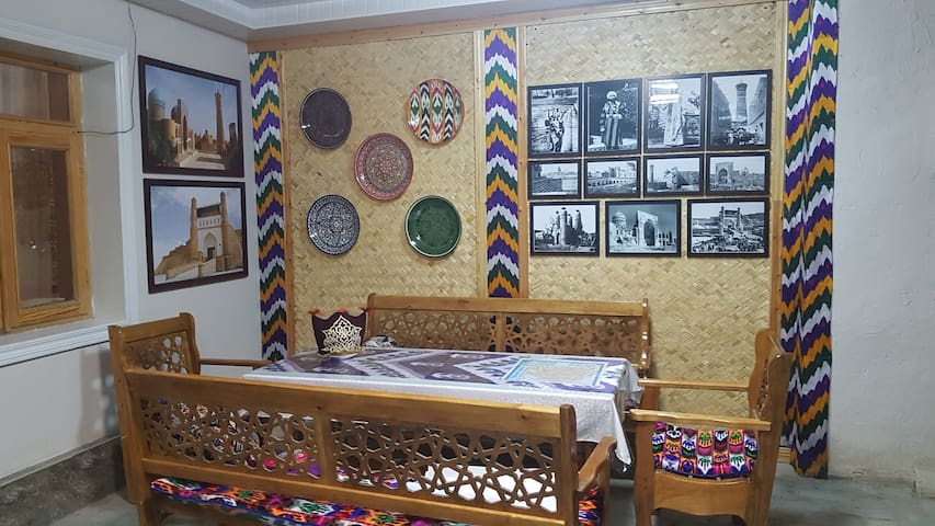 IBROHIM FEMALE GUEST HOUSE