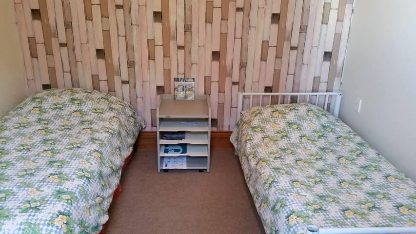 2 Bed Room, City Centre, Dunedin CBD