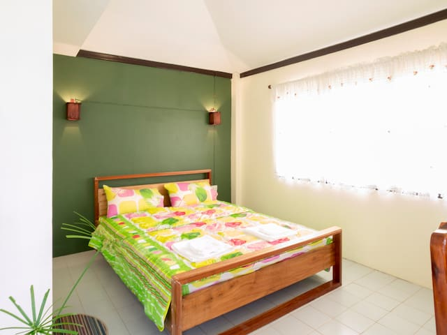 Noinhae House 4 - San Kamphaeng - Penzion (B&B)