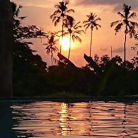 Kaya Paradise Appartement 2