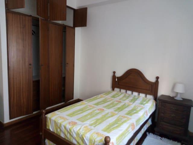 Aluga-se quarto em Santa Clara, Coimbra