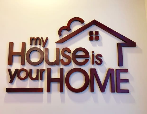 HANOI-My house is your home-Private room