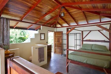 1 Bedroom Cabin in Sombrero - Cabin