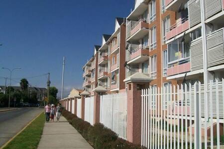 BARATO!! a pasos de Playa + estacionamiento - La Serena