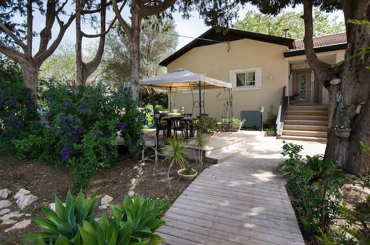 Beautiful village house Surrounded by Natures! - Bethlehem of Galilee