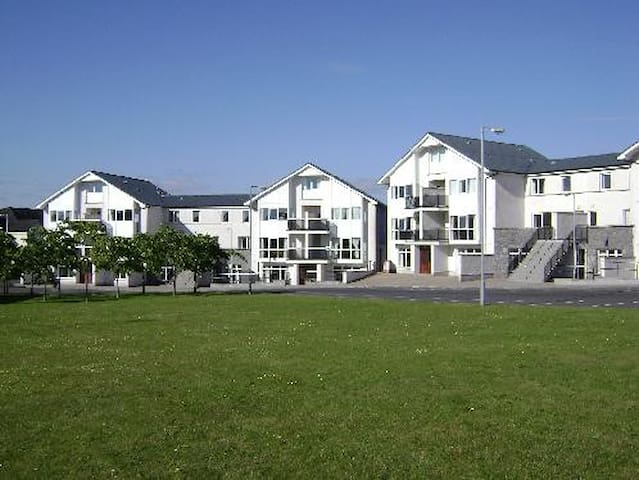 Galway City/Salthill Apartment.