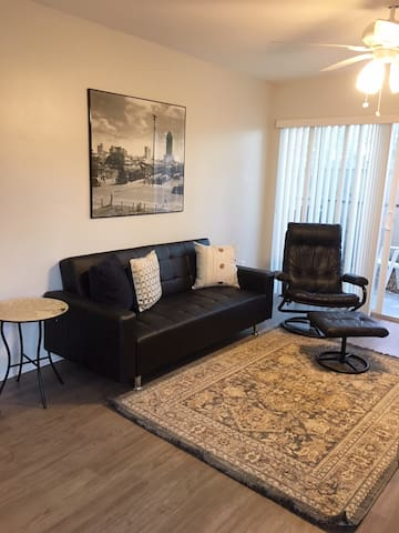 2 Bedrooms 4 Twin beds in by The Falls