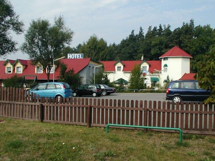 Hotel Zdrojewo, 2 persons Superior room B