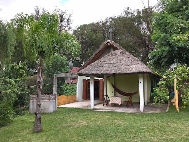 El Rancho  (Beach House Uruguay)