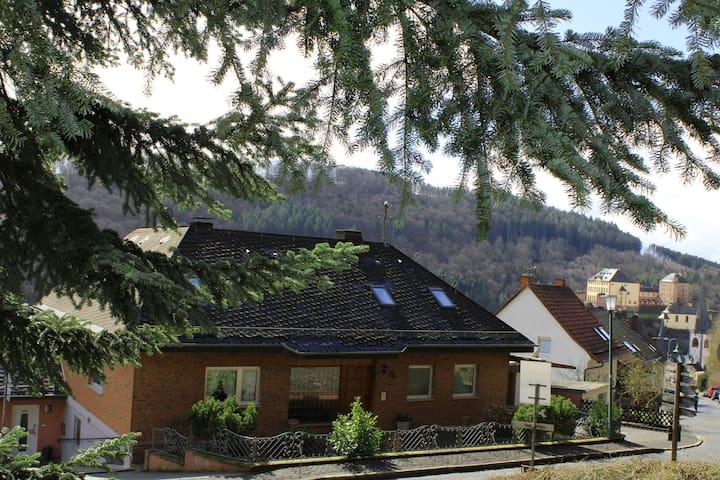 Ferienwohnung/App. für 4 Gäste mit 90m² in Malberg (117685)