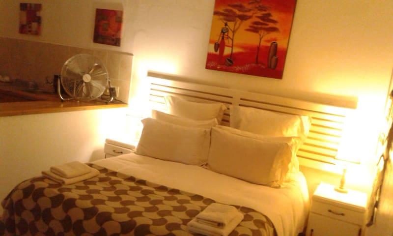 D & H Guest House Suite 6