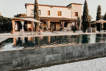 Casa Rural Alcornocalejo (Oficial CO-BA-00098)