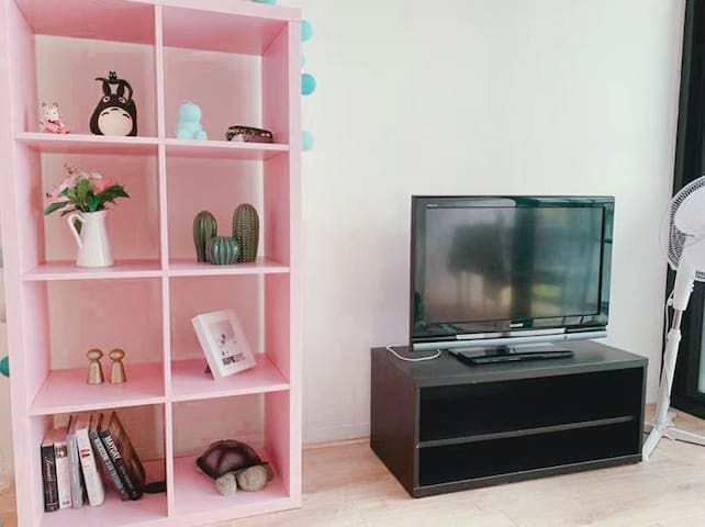 Best choice valuable 2 Bedroom apartment in CBD