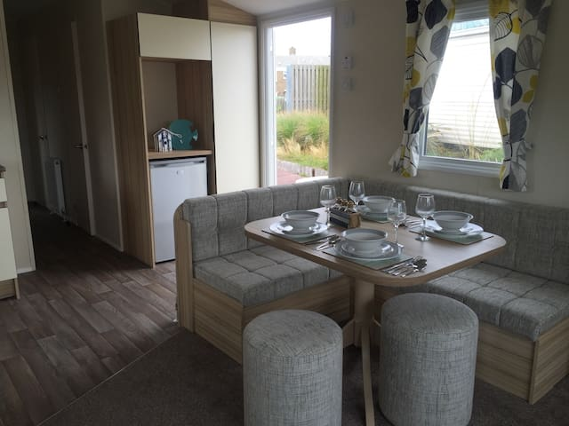 Beautiful holiday Home Camber-sands - Camber