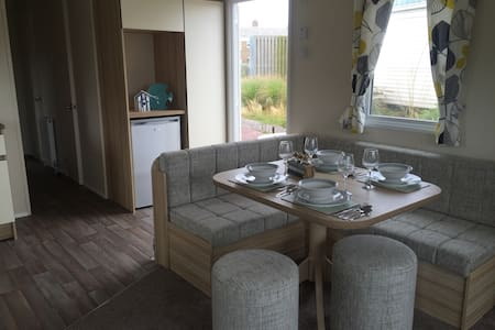 Beautiful holiday Home Camber-sands - Camber - Dům