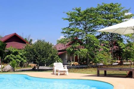 Bang Yai Buri Resort