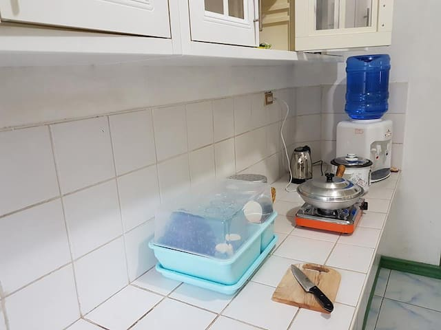 Guesthouse Cheap Panglao Homestay Backpackers - Panglao - Hus