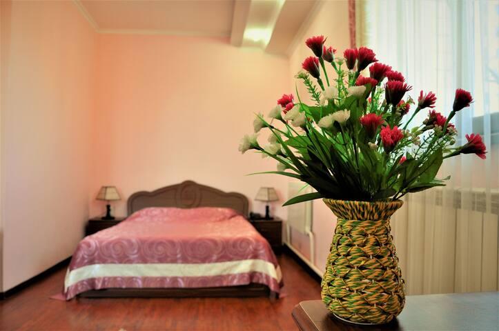Villa Suite1 - Bishkek - Boutique-hotell