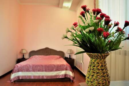Villa Suite1 - Bishkek - Boutique hotel