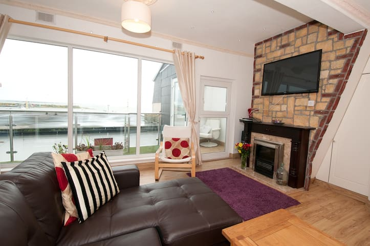 beautiful apartment in the heart of wexford town - Wexford - Flat