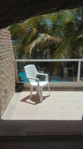 HABITACION PRIVADA - Pampatar - Apartament