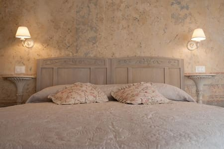 La Toscana nel cuore- Le Camere del Borgo