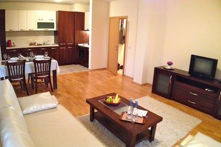 Pravets Residence GOLF & SPA - Pravets