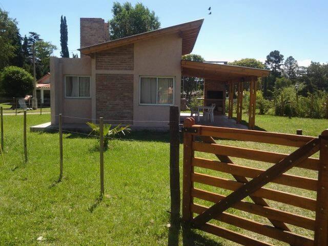 Cabaña con vista al Cerro - Córdoba - House