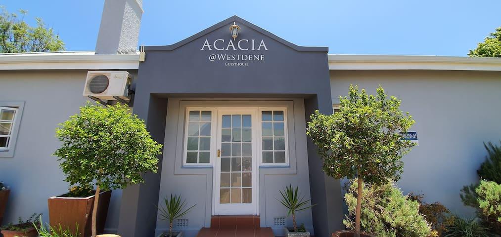 Acacia Westdene - Self Catering Unit