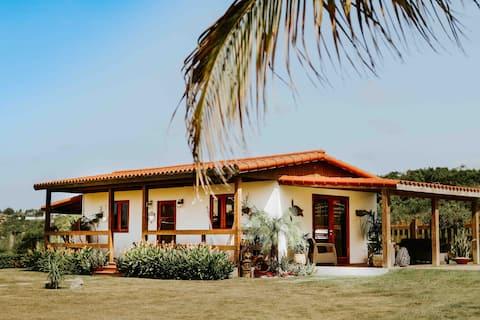 Villa Renata ⛵️Beachfront house🏝 private Pool 🏝