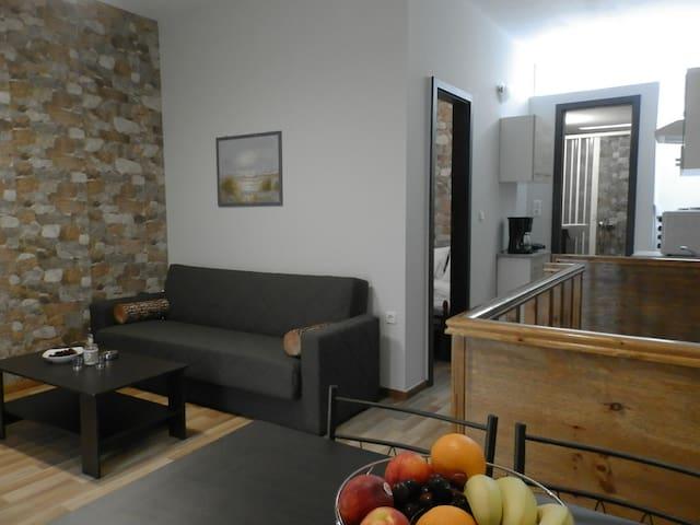 Agora Apartment_first floor