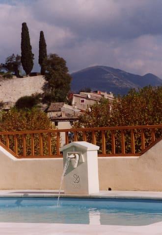 Villa provençale  indépendante et typique - Malaucène - Villa