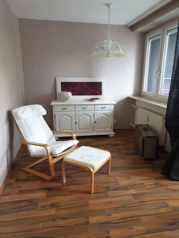 Ruhige 2 Zimmer Wohnung am See in Braunschweig