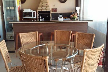Casa para hospedagem de familias e negocios - Sertãozinho