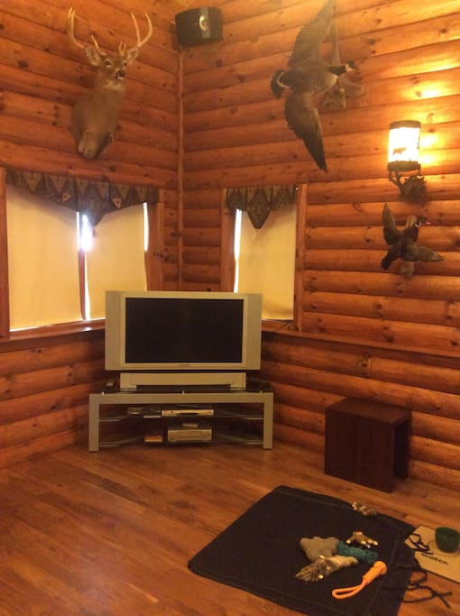 Fwf lodge nature lodges for rent in chagrin falls ohio for M kitchen chagrin falls