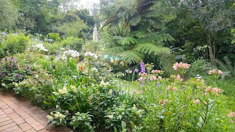 Garden Paradise, Hillcrest, KZN