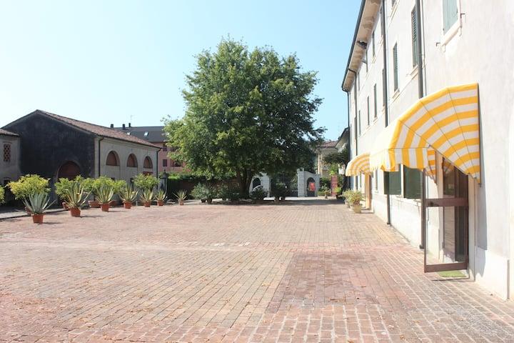 Favolosa casa di campagna nel cuore del Veronese