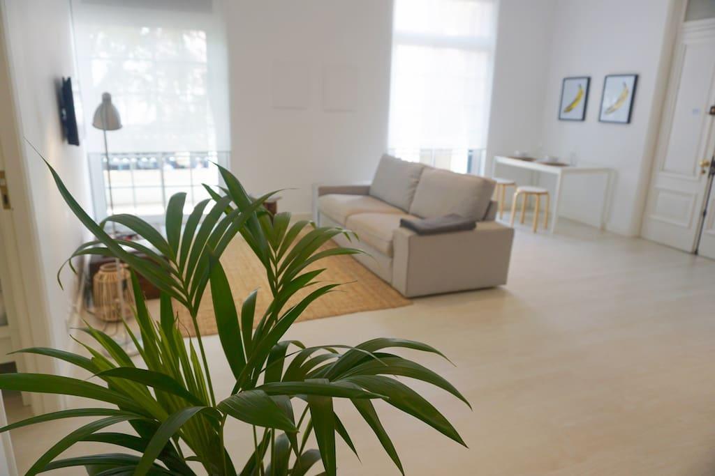 Brand new charming design apartment city center for Design apartment milano city center duomo