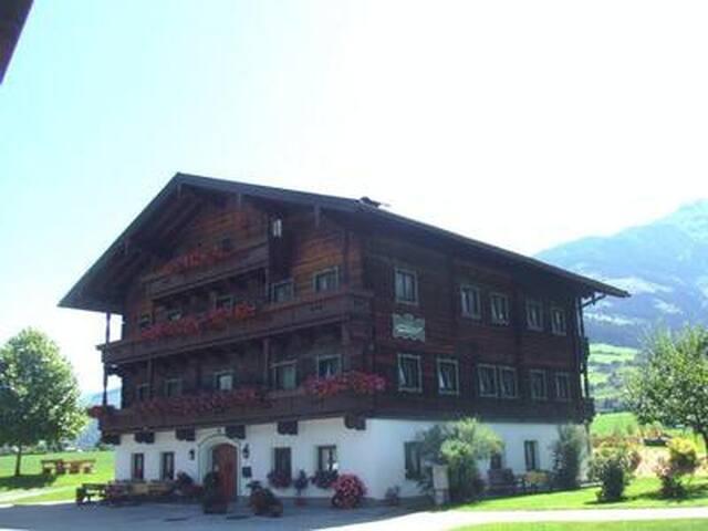 Ferienwohnung Seppingerhof in Niedernsill