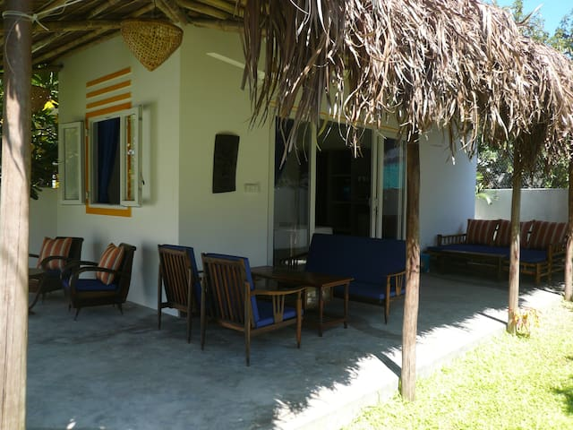 Be's Shack, An Bang Beach, Hoi An - Hội An - Bungalow